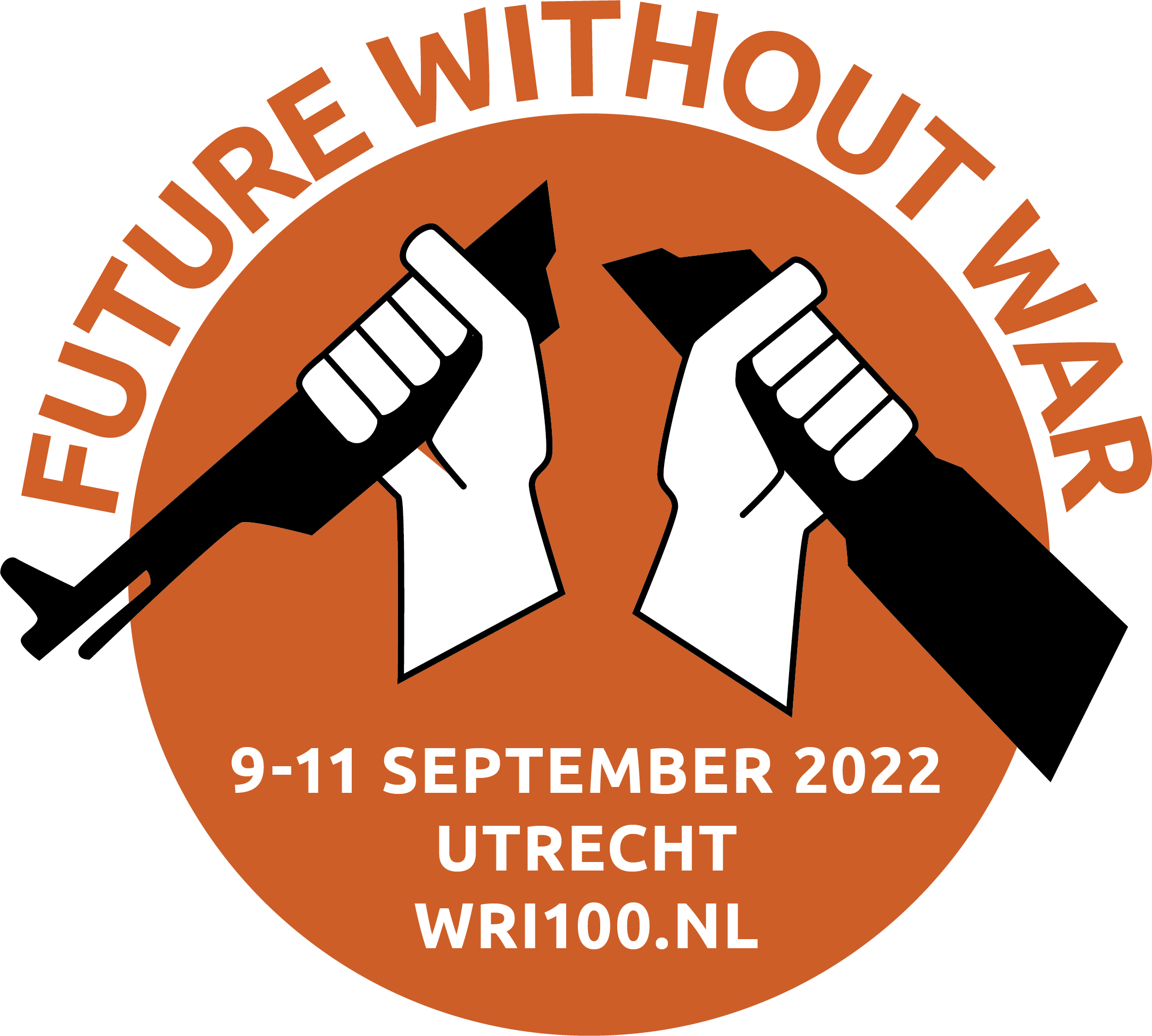 Logo WRI100